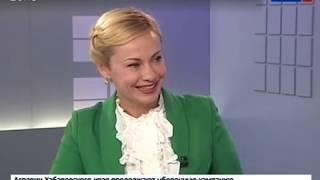 Вести-Хабаровск.Интервью с Анатолием Мартыновым