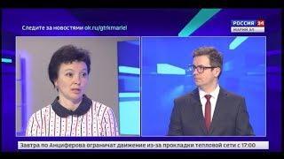 Россия 24. Интервью 20 02 2018