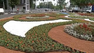 В Ярославле состоялась предварительная приемка Комсомольской площади