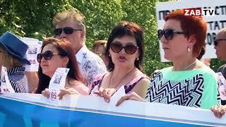 Депутат Говорин согласен с повышением пенсионного возраста и считает это необходимостью