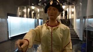 Пять лет на родине... В 2012-м в Горный Алтай вернули мумию «Принцессы Укока»