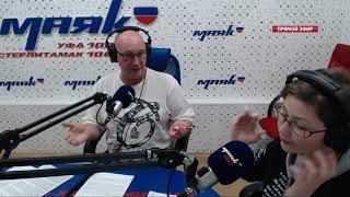 Уфимский берег - 09.11.18