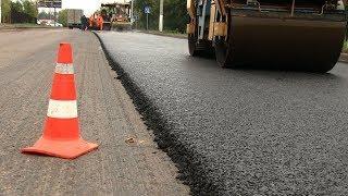 Главное на Радио России: как определяются приоритеты ремонта дорог?