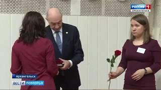 Крупная конференция нефрологов проходит в Архангельске