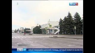 Василий Голубев предложил ростовчанам выбрать имя для нового района города