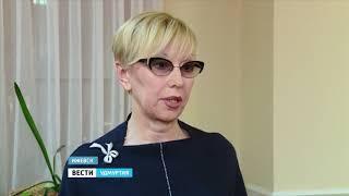 Две девочки в Ижевске выбросились с высотки
