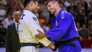 Гран-при по дзюдо в Будапеште: триумф спортсменов из Венгрии, Японии и России…