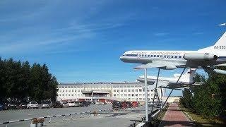 Аэропорт в Нижневартовске могут назвать в честь авиаконструктора