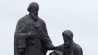 В Саранске отметили День славянской письменности и культуры