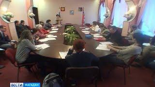 В досрочном голосовании примут участие примерно три тысячи колымчан