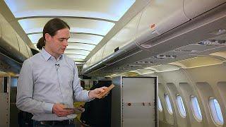 Ученые ЕС и Китая разрабатывают экоматериалы для отделки самолетов…