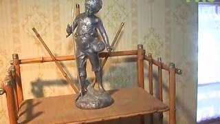 В Самаре готов к открытию музей Эльдара Рязанова