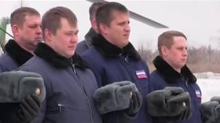 В Энгельсе почтили память летчика Романа Филипова