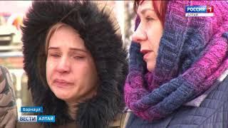 Президент поручил региональным властям оказать помощь семьям погибших и пострадавших в Кемерово