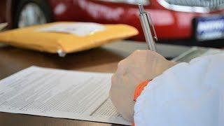Югорчане не пользуются правом пяти дней на изучение кредитных договоров