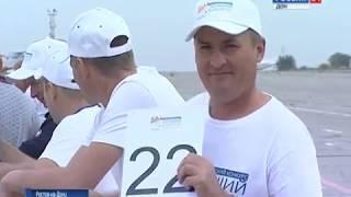 Многотонная победа: кто выиграл гонку грузовиков в Ростове?
