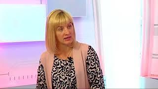 В центре внимания - интервью с Альбиной Поповой