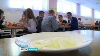 Детские сады и школы Удмуртии закрываются на карантин