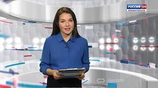 """""""Формула спорта"""" от 24 сентября 2018 г."""