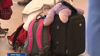 Список авиадебоширов: дончан могут лишать полетов на год