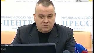 Илья Шульгин о пожаре в Кемерово (ГТРК Вятка)