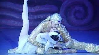 Премьера! «Семь красавиц» в театре им  Яушева