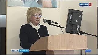 Заседание коллегии министерства здравоохранения