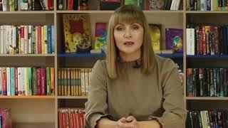 «У книжной полки» Ольга Камаева