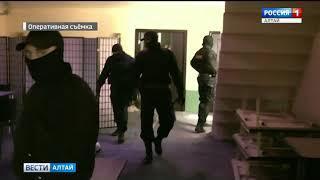 Гражданин Таджикистана вовлекал барнаульцев в запрещённую в России религиозную организацию