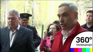 В Московской области идёт проверка управляющих компаний