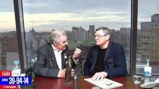 В эфире: Николай Распопов
