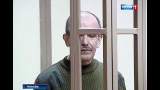 14 лет тюрьмы за госизмену: в Ростове огласили приговор экс-офицеру ВМФ России
