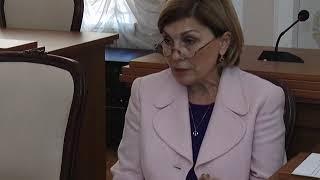 Крымская прокуратура занимается проблемами многодетных семей