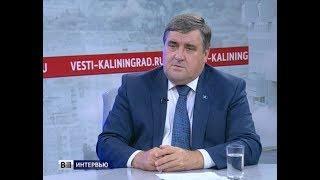 Алексей Силанов: « Мы получили хороший опыт организации масштабных мероприятий»