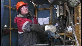 В Югре дарят вторую жизнь старым нефтяным скважинам