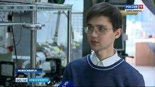Любовь к физике привела в Сибирь молодого ученого из Вьетнама