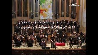 Хор Владимира Минина дал концерт в Самаре