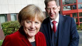 Меркель уволит главу контрразведки?