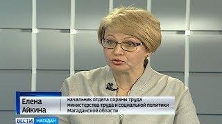 Битва кондитеров пройдет в Магадане: интервью