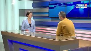 Интервью. Кириллов. 19.02.2018