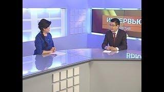 Вести Интервью. Баир Турбянов. Эфир от 22.03.2018
