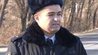 В Курской области следователь помог спасти пострадавших в ДТП