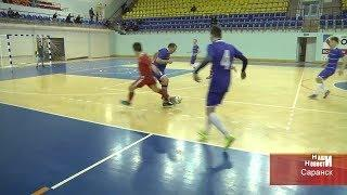 Чемпионат России по мини-футболу спорта ЛИН
