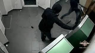 Следствие завершило предварительное расследование дела о хищении денег из банкоматов