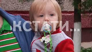Водопроводная интоксикация - из горячих кранов в Автозаводском районе потекла грязная вонючая жижа