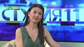Городская среда в Усть-Куломском районе. Студия 11. 26.06.18