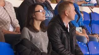 Пензенские депутаты сыграли в футбол