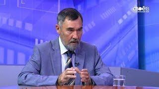 Актуальное интервью. Николай Охонько