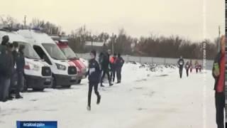На Дону прошел благотворительный забег «KovalevSky Trail»