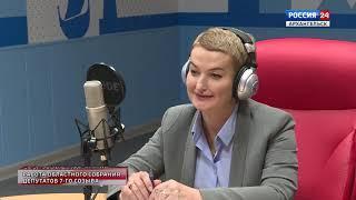 """Открытая среда"" от 21.09.2018"